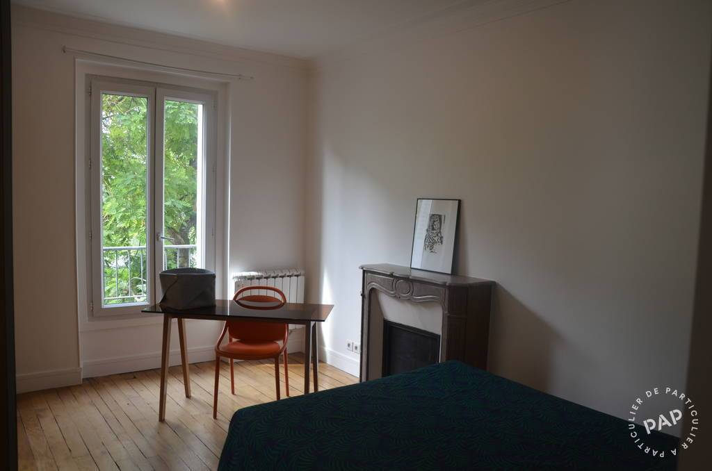 Appartement Paris 14E 2.600 €