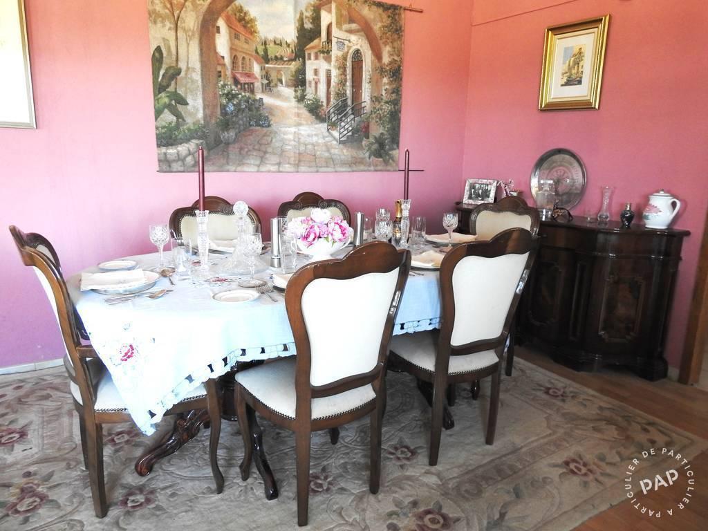 Maison Saint-Julien-Les-Rosiers (30340) 325.000€