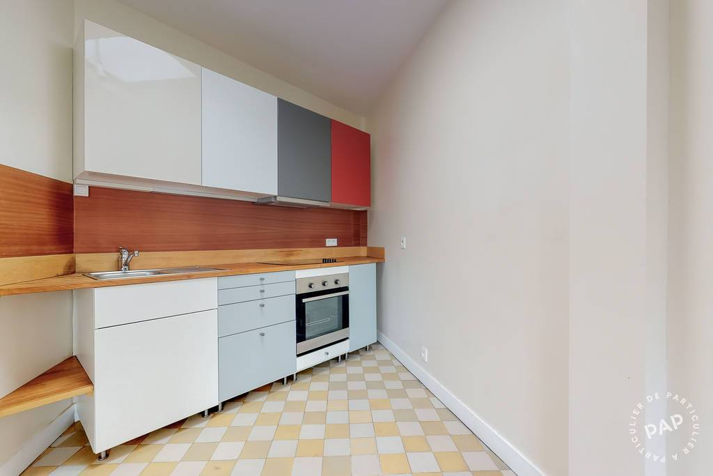Appartement Paris 15E 400.000€
