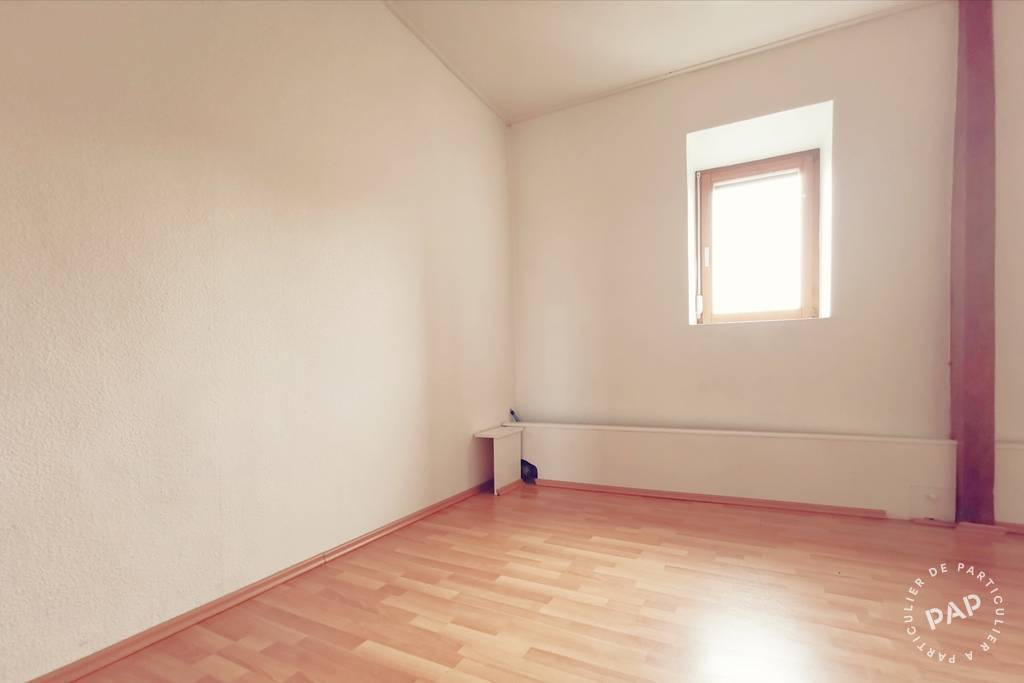 Appartement Mulhouse (68) 235.400€