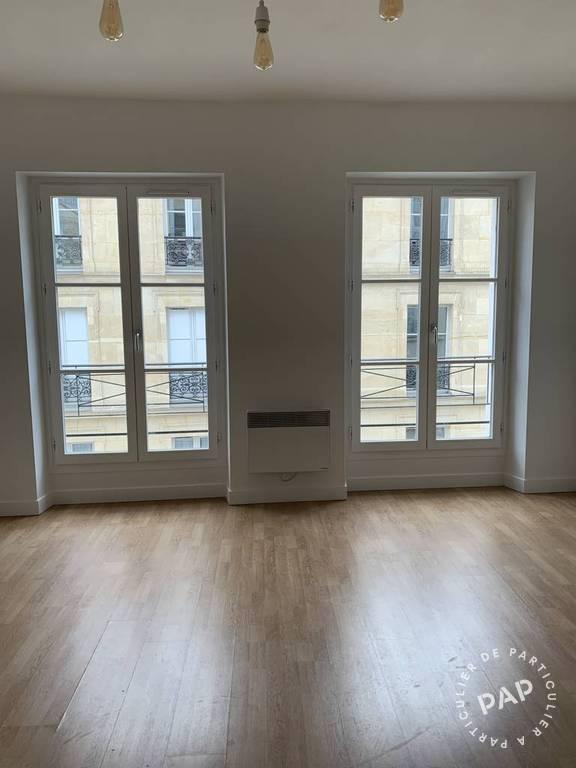 Bureaux et locaux professionnels Paris 2E 1.120€