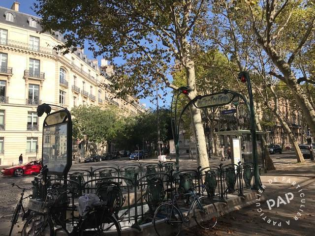 Appartement Paris 8E 119.000 €