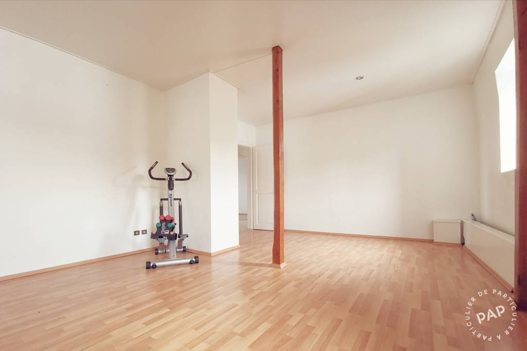 Vente Appartement 198m²