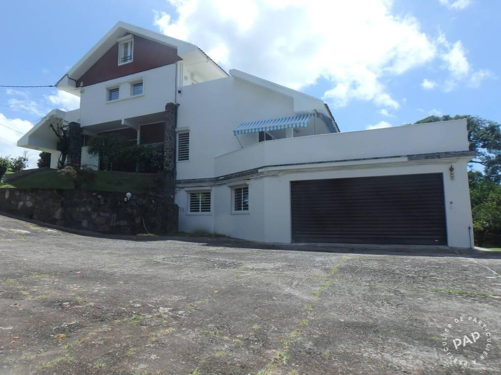 Vente Maison 600m²