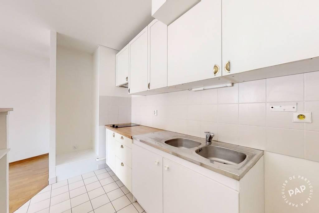 Appartement 335.000€ 45m² Maisons-Alfort (94700)