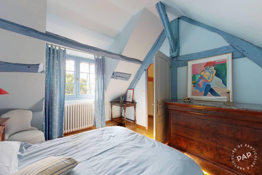 Maison 297.000€ 112m² Saint-Georges-Motel (27710)