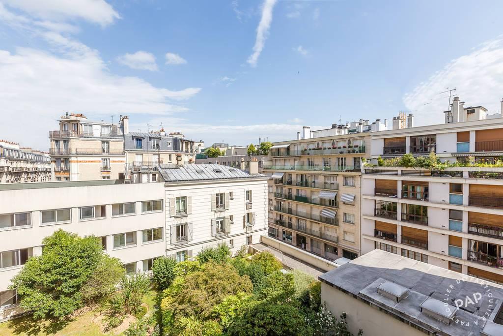 Appartement 910.000€ 92m² Paris 15E