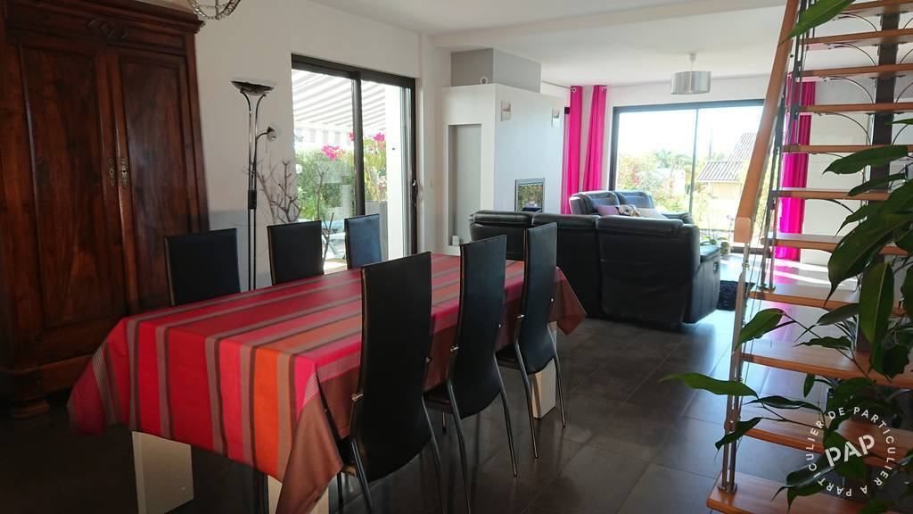 Maison 595.000€ 277m² Saint-Martin-De-Seignanx (40390)