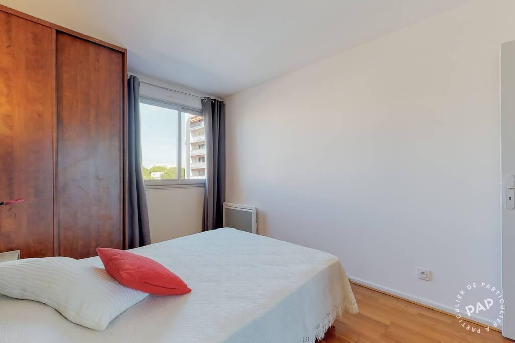 Appartement 249.000€ 69m² Montpellier (34)