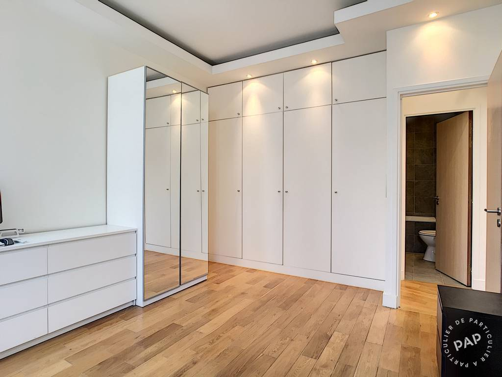 Appartement 1.550.000 € 88 m² Paris 8E