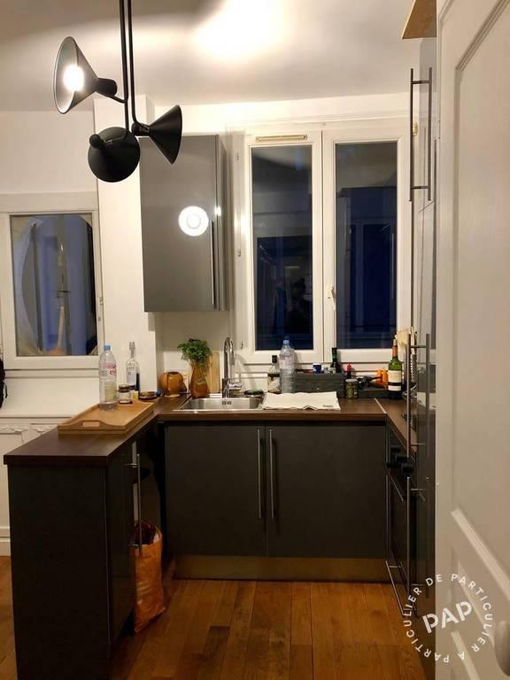Appartement 720.000€ 50m² Paris 9E