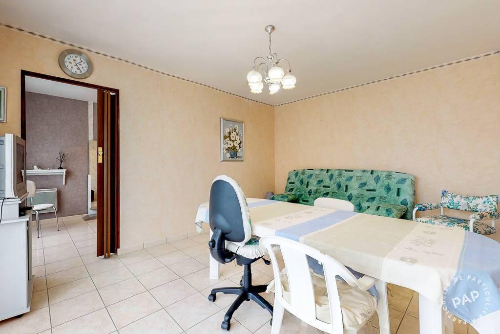 Maison 279.000€ 132m² Saint-Quentin (02100)