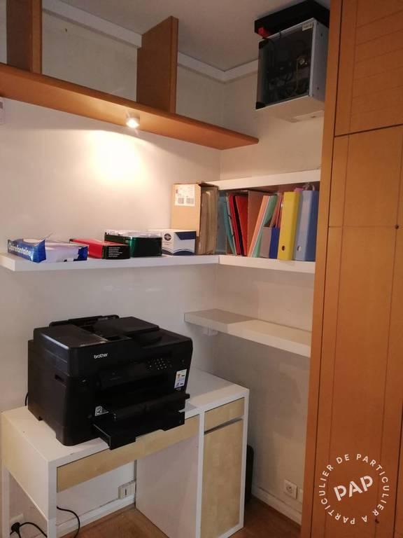 Bureaux et locaux professionnels 990€ 16m² Paris 20E