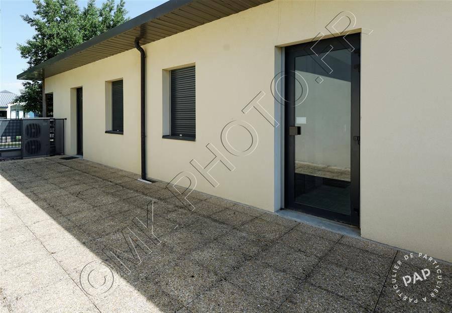 Bureaux et locaux professionnels 750€ 22m² Serris