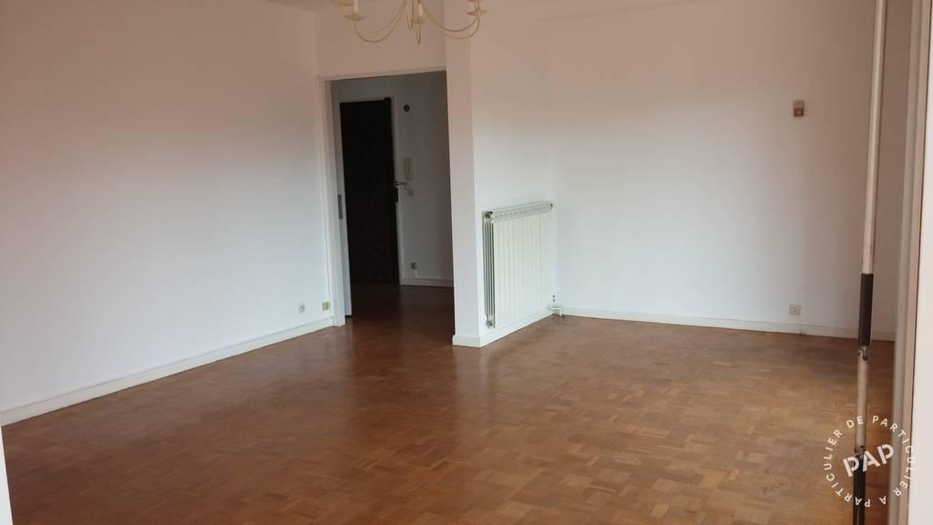 Appartement 1.320€ 90m² T3/4 Marseille 9E