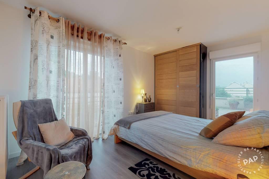 Appartement 326.000€ 78m² Thorigny-Sur-Marne