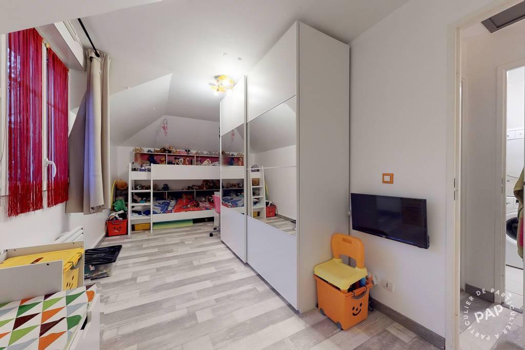 Appartement 289.000€ 67m² Noisy-Le-Sec (93130)