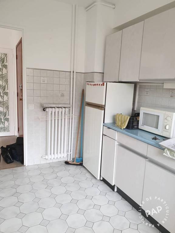 Appartement 450.000€ 61m² Vanves (92170)