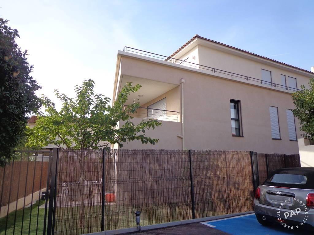 Appartement 400.000€ 63m² Sanary-Sur-Mer (83110)