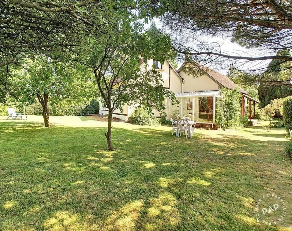 Maison 234.000€ 140m² Boutencourt (60590)