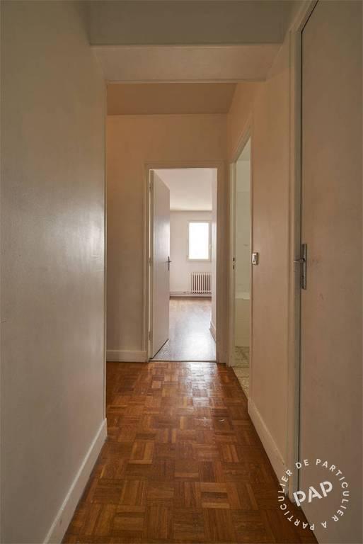 Appartement 270.000€ 55m² Nogent-Sur-Marne (94130)