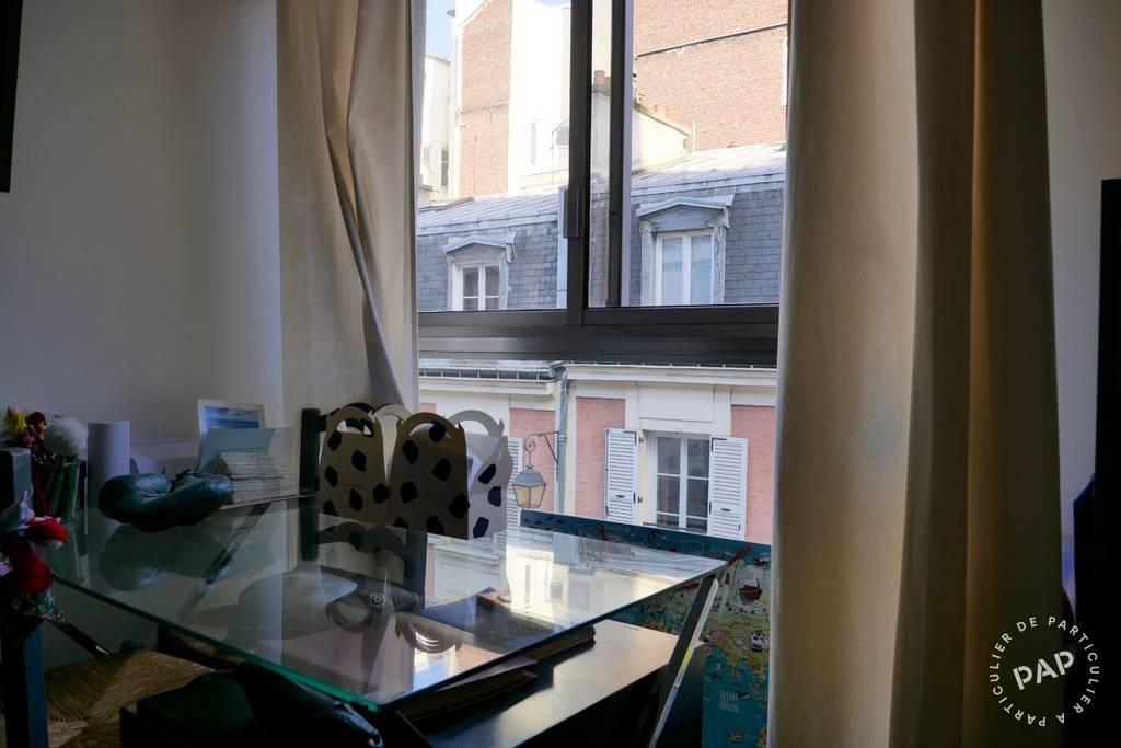 Appartement 985.000€ 83m² Paris 17E