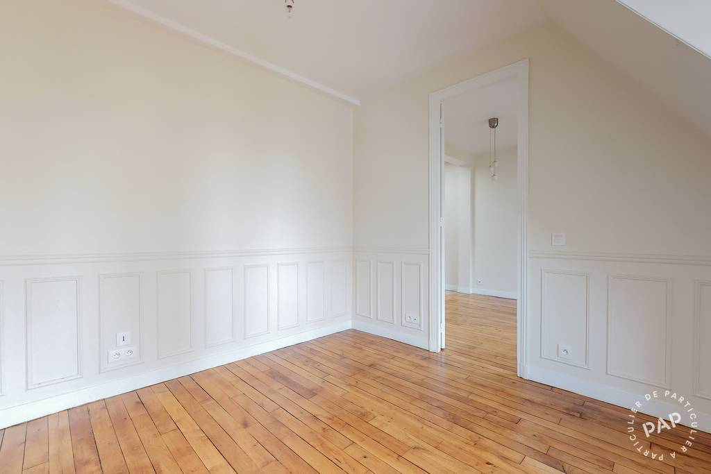Appartement 400.000€ 32m² Paris 15E