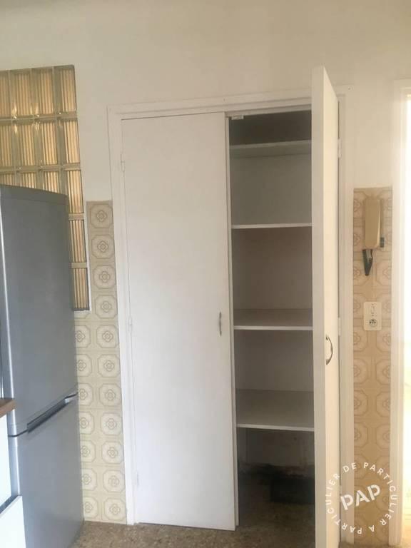 Appartement 900€ 72m² Drap