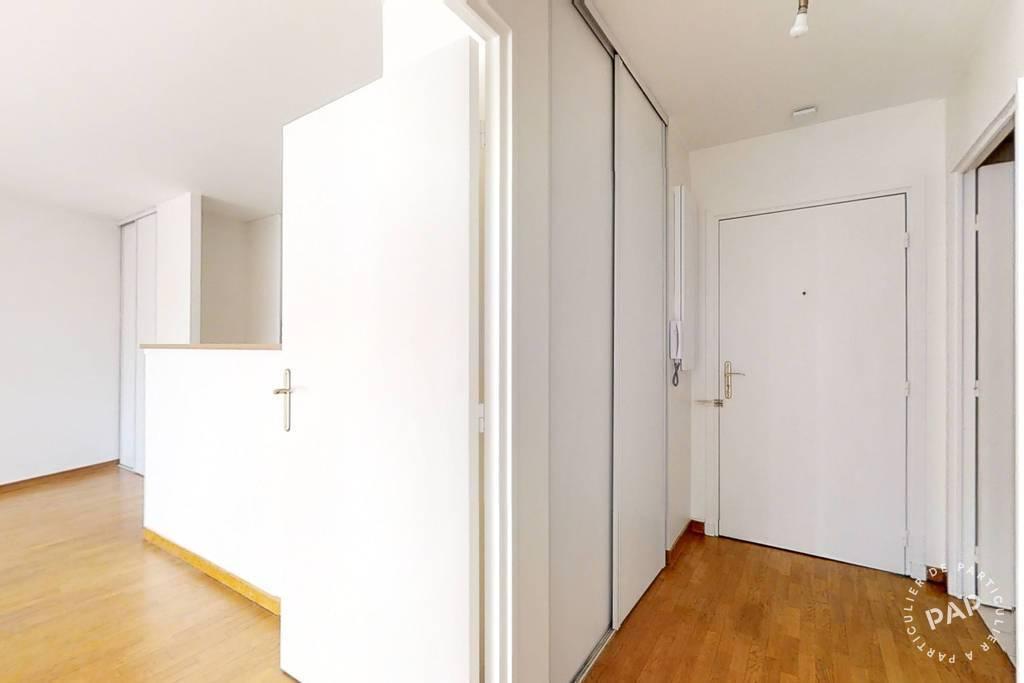 Vente Maisons-Alfort (94700) 45m²