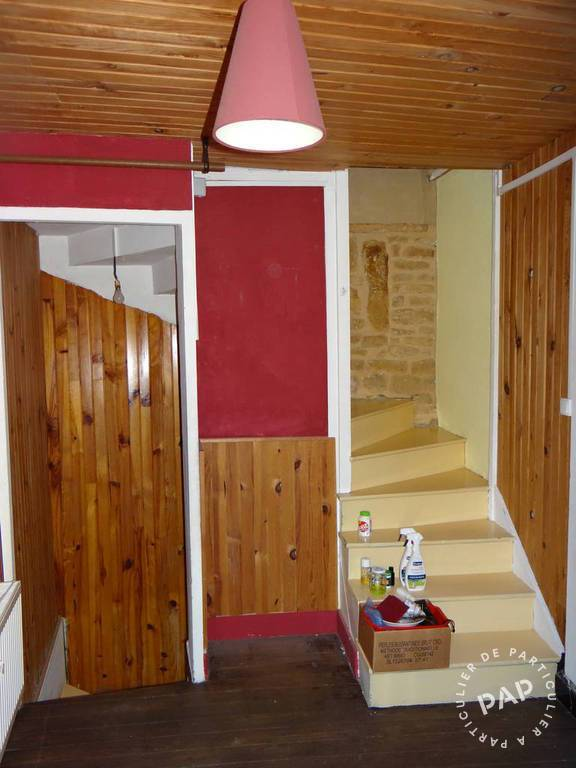 Location Chatillon (69380) 92 m²