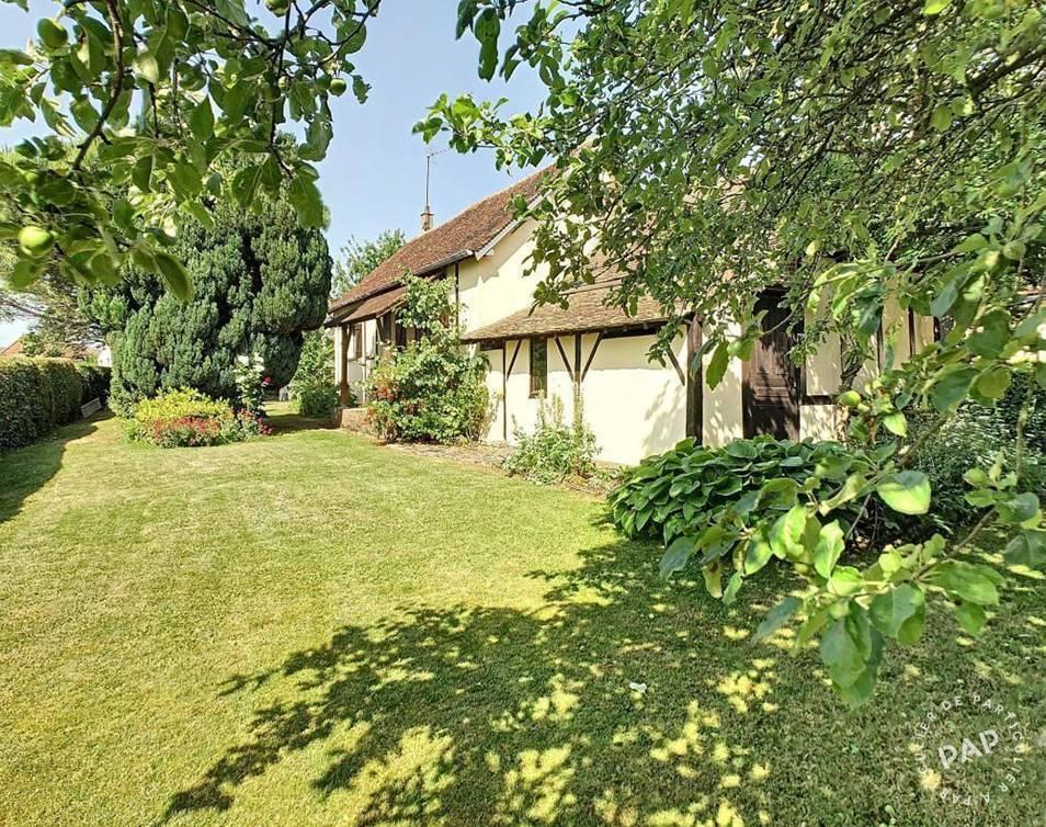 Vente Boutencourt (60590) 140m²