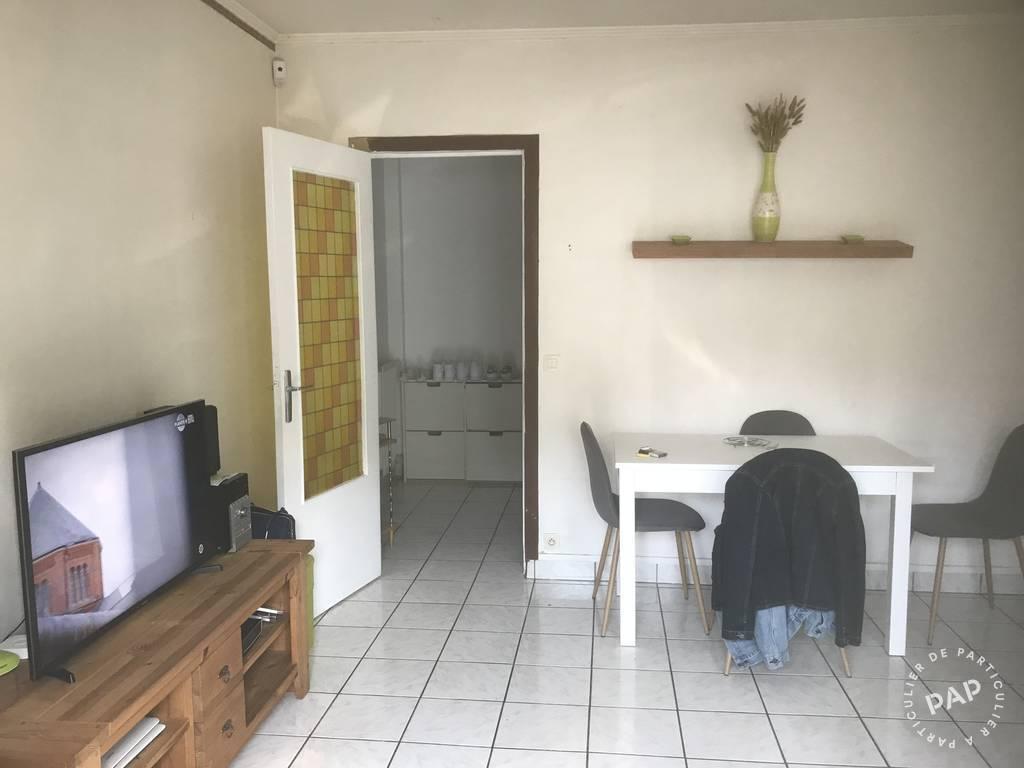 Vente Villecresnes (94440) 106m²