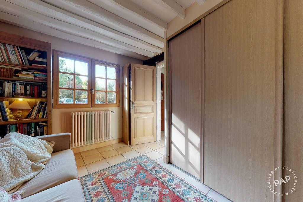 Immobilier Saint-Georges-Motel (27710) 297.000€ 112m²