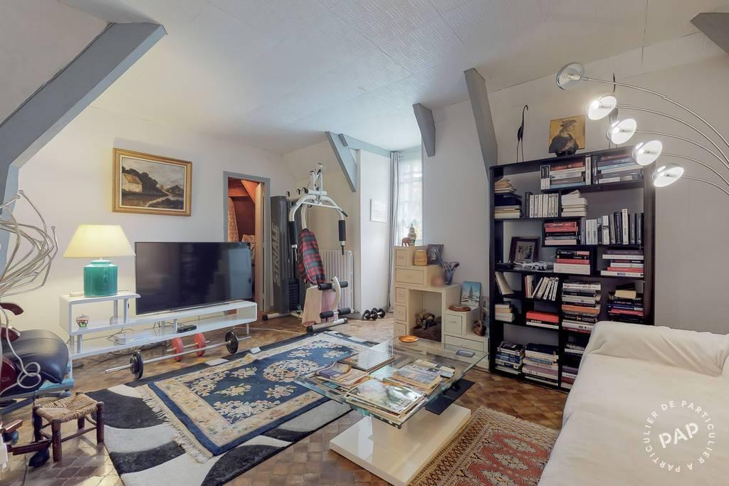 Immobilier Vieilles-Maisons-Sur-Joudry (45260) 220.000€ 140m²