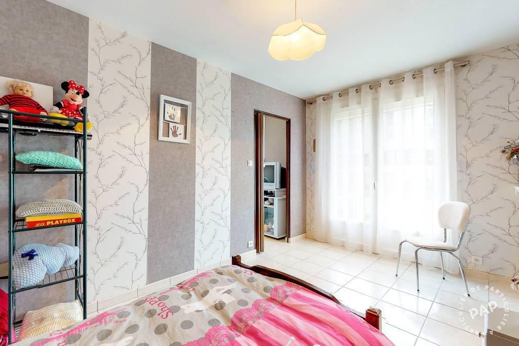 Immobilier Saint-Quentin (02100) 279.000€ 132m²