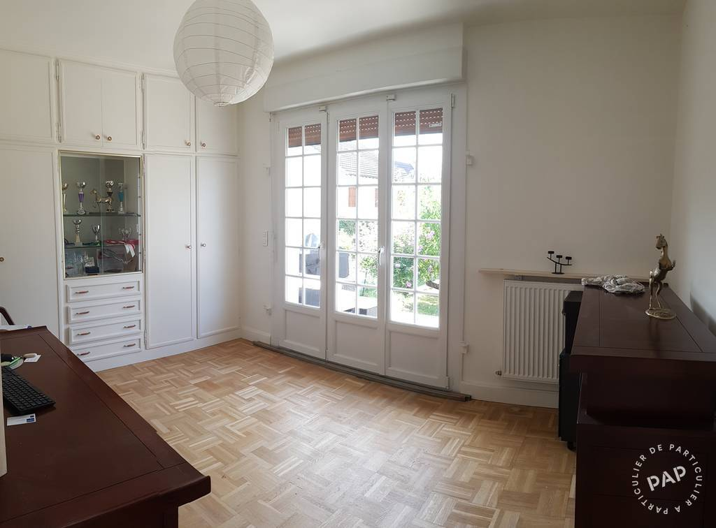 Immobilier Aulnay-Sous-Bois (93600) 580.000 € 180 m²
