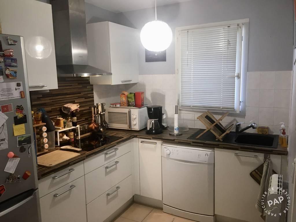 Immobilier Aucamville (31140) 137.000€ 46m²