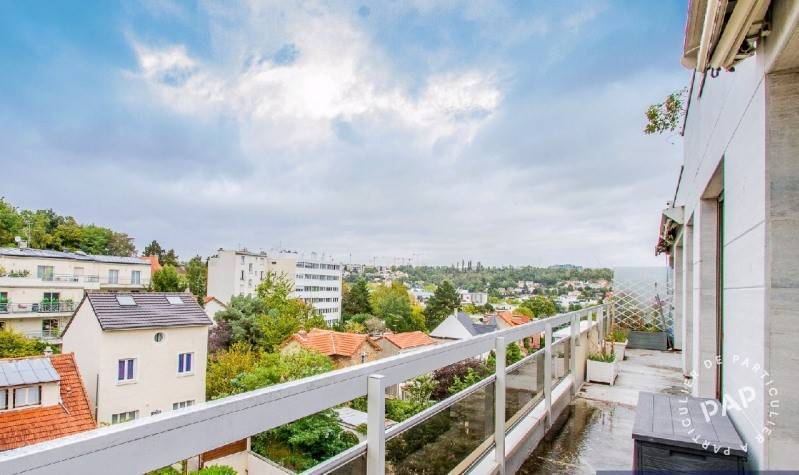 Immobilier Le Plessis-Robinson (92350) 630.000€ 108m²