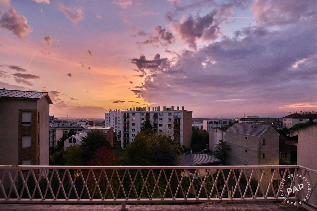 Immobilier Nogent-Sur-Marne (94130) 270.000€ 55m²
