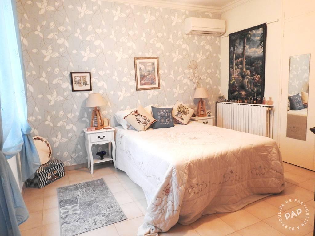 Immobilier Saint-Julien-Les-Rosiers (30340) 325.000€ 154m²
