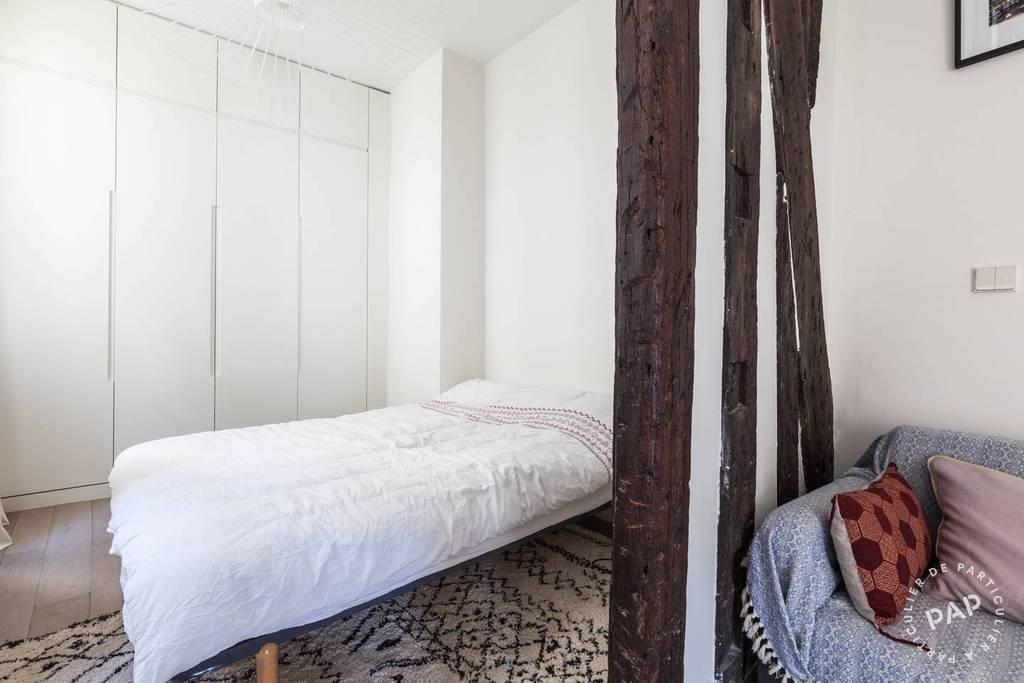 Immobilier Paris 4E 980.000€ 61m²