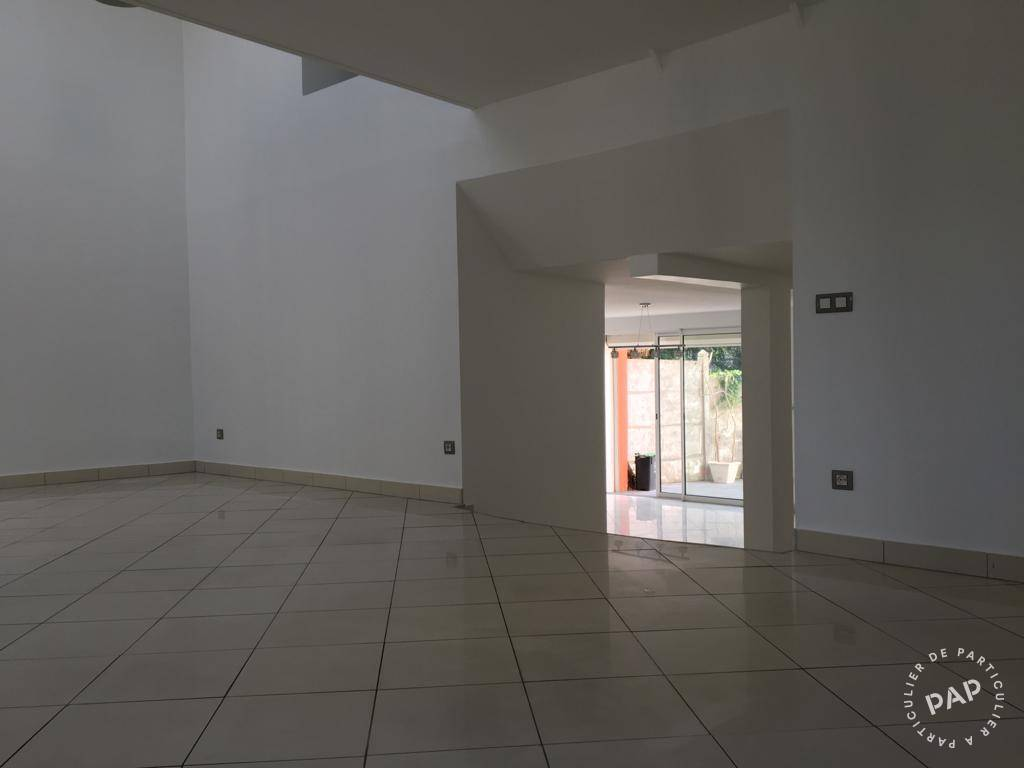 Maison 160m²