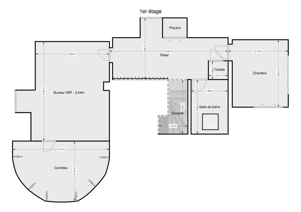 Vente Maison Vieilles-Maisons-Sur-Joudry (45260)