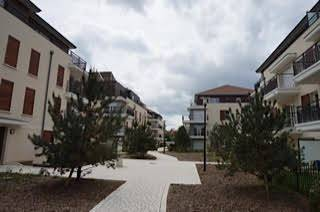 Vente appartement 2pièces 46m² Ermont (95120) - 219.000€