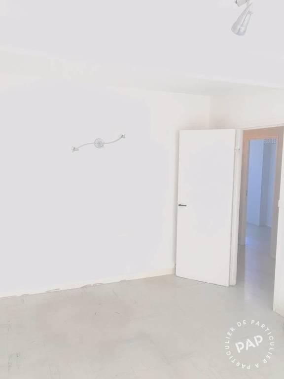 Vente Appartement Aulnay-Sous-Bois (93600) 63m² 185.000€