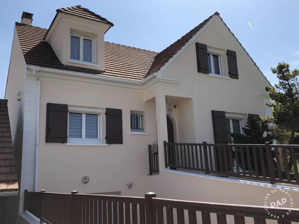 Vente Maison Saint-Germain-Sur-Morin (77860) 130m² 430.000€