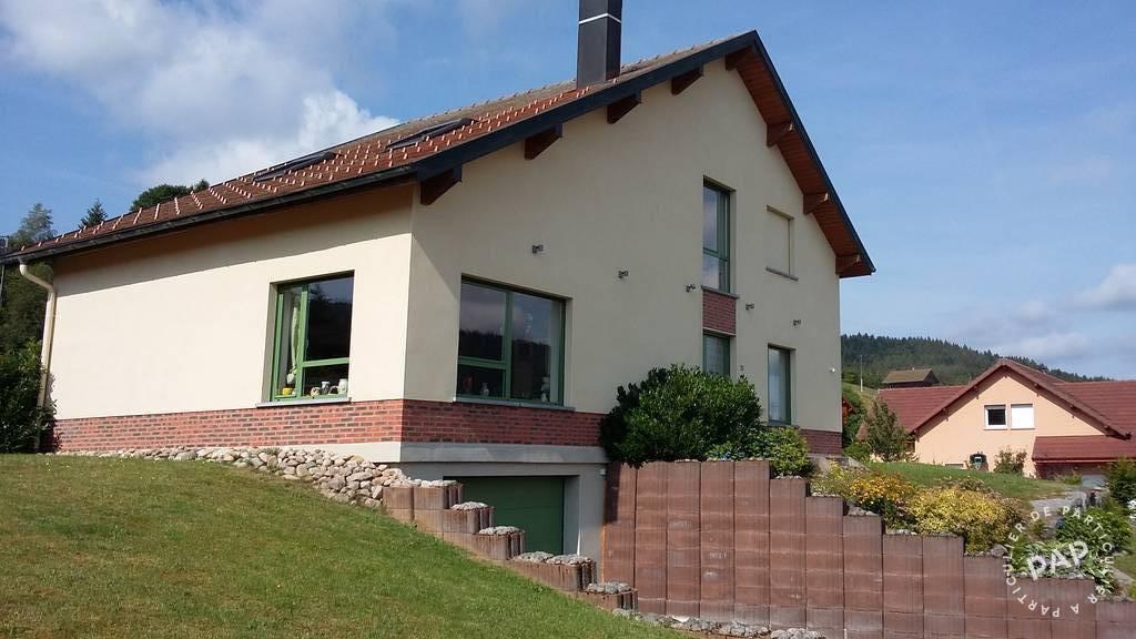 Vente Maison Gérardmer 172m² 432.000€