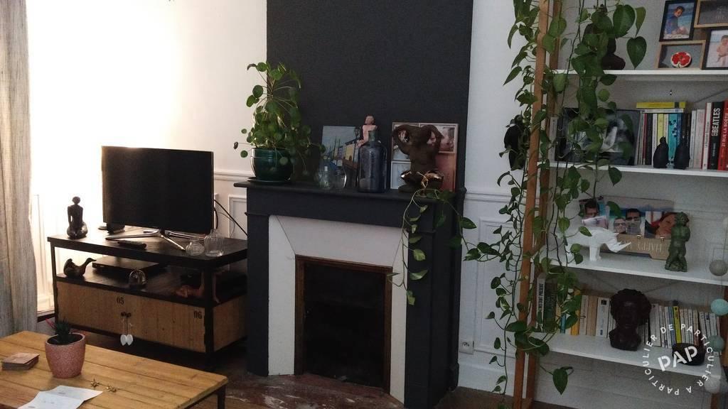 Vente Appartement Le Perreux-Sur-Marne (94170) 34m² 200.000€