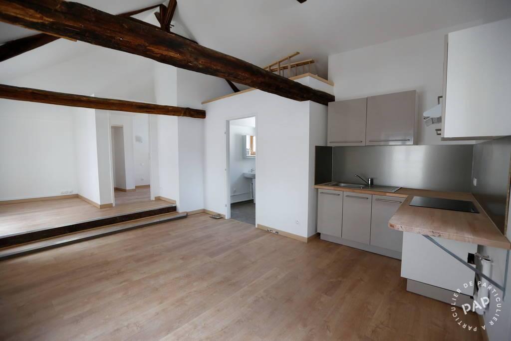 Vente appartement 2 pièces Château-Thierry (02400)
