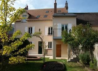Vente maison 180m² Gien (45500) - 199.000€